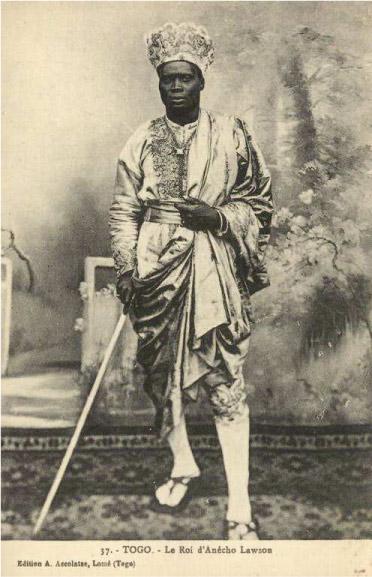 Le Roi Lawson V. Années 1930